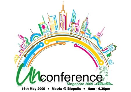 unConference Singapore 2009